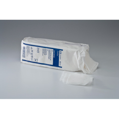 MON25522000 - MedtronicCurity Gauze Sponges 4in x 4in 8-Ply Cotton Blend Nonsterile