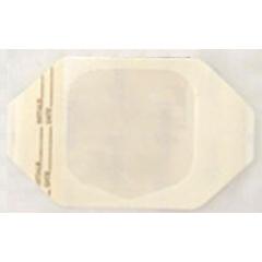 MON727083EA - Dermarite - DermaView II™ Transparent Film Dressing with Border (00254E)