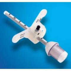 MON25603900 - Smiths MedicalTu Trach Hyperflex Sz2.5 EA