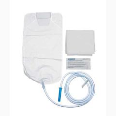 MON25622700 - Medical Action Industries - Gentle-L-Care™ Enema Bag Set (2562)