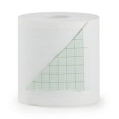 MON26012520 - McKesson - ECG Recording Paper 2 x 100 Foot Roll
