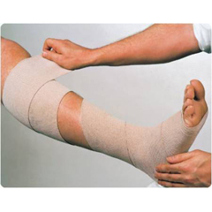 MON26152000 - Sammons PrestonCompression Bandage Rosidal® K 4.72 Inch X 5.5 Yard