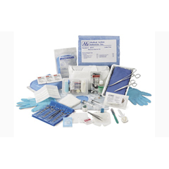 MON26242100 - Medical Action IndustriesDressing Change Tray Central Line