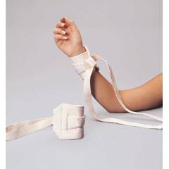 MON26313000 - PoseyAnkle / Wrist Restraint One Size Fits Most Tie Strap 1-Strap