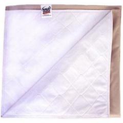 MON1061608DZ - Lew Jan Textile - Reusable Moderate Absorbency Underpad, (M16-3435Q-1TH), 34 x 36, 12 EA/DZ