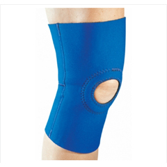 MON26353000 - DJO - Knee Support PROCARE® Medium Pull-on Sleeve