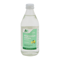 MON26462700 - Geri-CareLaxative Lemon Liquid 10 oz. Magnesium Citrate