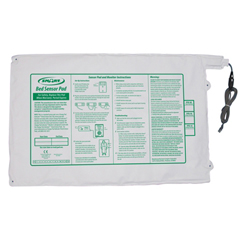 MON26483200 - Smart CaregiverBed Pad Timed® 30 L X 20 W Inch
