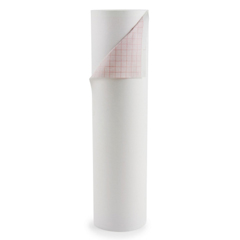 MON26492510 - McKesson - ECG Recording Paper 8.27 x 90 Foot Roll