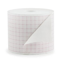 MON26502500 - McKesson - ECG Recording Paper 2 x 150 Foot Roll
