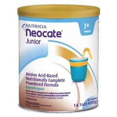 MON26902601 - NutriciaNeocate Junior Chocolate 400gm