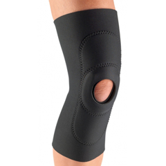 MON27073000 - DJO - Knee Support PROCARE® Large Pull-on 20-1/2 to 23 Inch Circumference