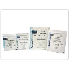 MON727078BX - Dermarite - Composite Dressing DermaDress® 6 X 8 Gauze, 10EA/BX