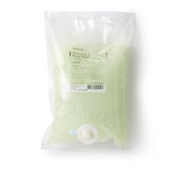 MON27961801 - McKessonShampoo and Body Wash 2000 mL Dispenser Bag Cucumber Melon Scent