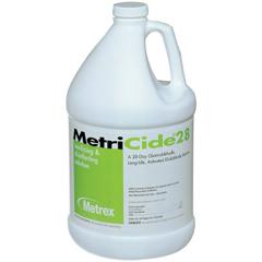 MON157452EA - Metrex Research - MetriCide® 28 Glutaraldehyde High Level Disinfectant (328994)