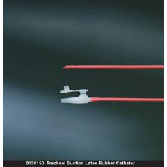 MON28104000 - Bard MedicalSuction Catheter Open 10-12 Fr. Thumb Valve