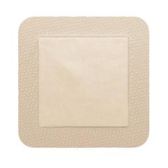 MON535002CS - Molnlycke Healthcare - Foam Dressing Mepilex Border Lite 4 x 4 Square Sterile