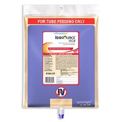 MON28182601 - Nestle Healthcare NutritionTube Feeding Formula Isosource® 1.5 Vanilla 1500 ml