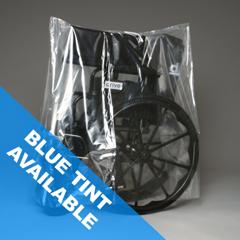 MON28223200 - Elkay PlasticsBlue-Tint Cover (BOR282235B)