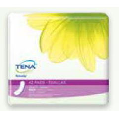 MON28273101 - SCAIncontinence Liner Tena Moderate Absorbency Female (1753243)