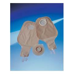 MON28364900 - ColoplastIleostomy Night Drainage Bag Assura Two-Piece System 50 mm Drainable, 5EA/BX