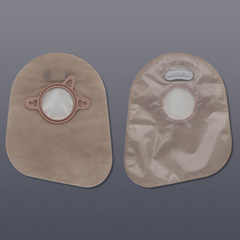 MON28384900 - HollisterOstomy Pouch New Image™, #18382,60EA/BX