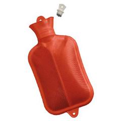 MON28401700 - Mabis HealthcareHot Water Bottle Mabis Large Reusable 2 Quart