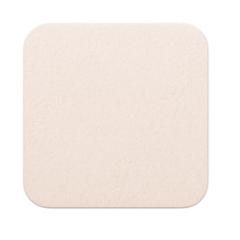 MON560404EA - Molnlycke Healthcare - Foam Dressing Mepilex Lite 2.4 x 3.4 Square Sterile