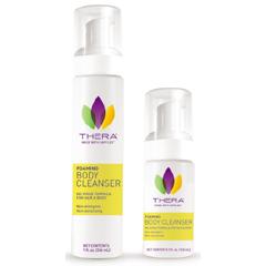 MON28891823 - McKessonFoaming Body Cleanser THERA Foam 9 oz. Pump Bottle