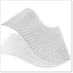 MON28912100 - Molnlycke Healthcare - Silicone Wound Dressing Mepital One 2 x 3