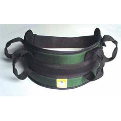 MON28953000 - Sammons PrestonGait Belt 48 Inch Green Polyester