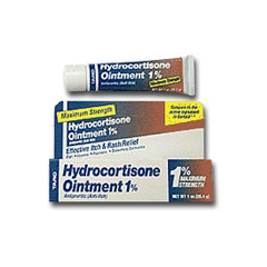 MON29191400 - TaroHydrocortisone 1 oz. Ointment