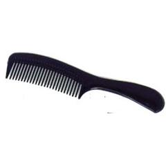 MON29511700 - Donovan IndustriesComb Dawn Mist® 8.5 Black Plastic