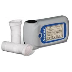 MON29533900 - SDI DiagnosticsDigital Spirometer Astra 300 0 to 16 L per Second Touch Screen