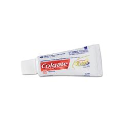 MON29591704 - Colgate-PalmoliveToothpaste Colgate Clean Mint Flavor 0.75 oz. Tube