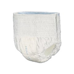 MON884710CS - PBE - Absorbent Underwear ComfortCare Pull On Medium Disposable Moderate Absorbency (2975-100)
