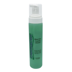 MON1065882CS - Central Solutions - DermaCen Rinse-Free Perineal Wash (DERM22953), 12 EA/CS