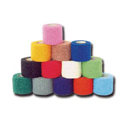 MON30012000 - Andover Coated Products - Co-Flex® Cohesive Bandage (3100TN)