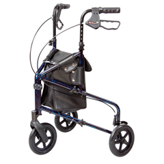 MON30033800 - Apex-CarexTrio Rolling Walker