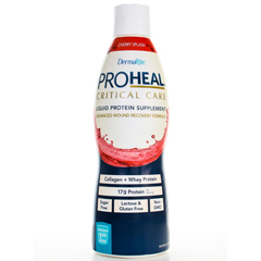 MON30092600 - DermaRiteProHeal™ Critical Care Oral Protein Supplement