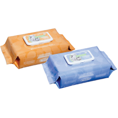 MON30103100 - Nice PakNice & Clean Scented Baby Wipes Premoistened Aloe & Lanolin Hypoallergenic