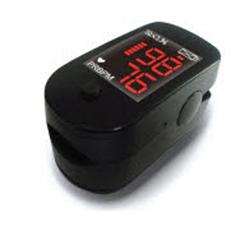 MON30105700 - Arrowhead HealthcareFingertip Pulse Oximeter ProTech Battery Operated