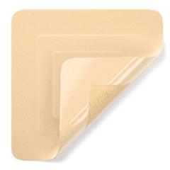 MON30112101 - SystagenixAdhesive Dressing Tielle® Lite Hydropolymer 4-1/4 X 4-1/4 Inch Square