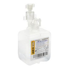 MON03013900 - Teleflex MedicalPrefilled Nebulizer without Adapter Aquapak 301 Without Delivery Mechanism Sterile Water