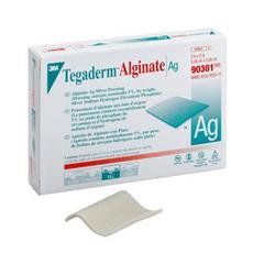 MON30192100 - 3MTegaderm™ Alginate Ag Silver Dressing (90301)