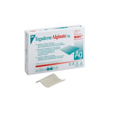 MON30192101 - 3M - Tegaderm™ Alginate Ag Calcium Dressing with Silver,