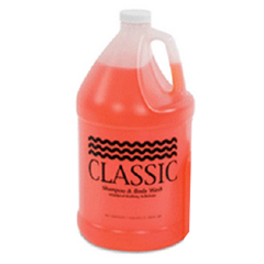 MON30211800 - Central SolutionsShampoo and Body Wash Classic® 1 gal. Jug, 4EA/CS