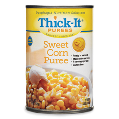 MON30402600 - Kent Precision FoodsPuree Thick-It® 15 oz. Sweet Corn Ready to Use, 12EA/CS