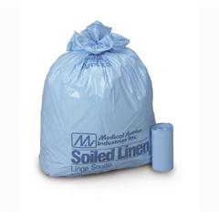 MON30431100 - Medical Action IndustriesChemotherapy Linen Bag 30-1/2 X 43 Inch Printed, 250EA/CS