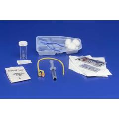 MON30441920 - MedtronicIndwelling Catheter Tray Curity Foley 18 Fr. 5 cc Balloon Latex